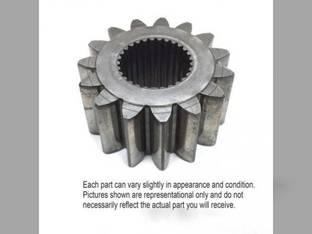 Used MFWD Planetary Drive Gear John Deere 4650 4850 R75629