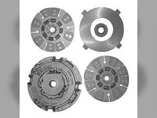Remanufactured Clutch Kit Versatile 895 956