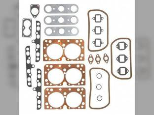 Head Gasket Set Minneapolis Moline G708 G1350 G900 A4T 1400 A4T 1600 G1000 G704 G1050 G705 G950 G707 G955 G706 Oliver 2055