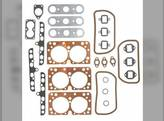 Head Gasket Set Minneapolis Moline G1000 G955 G900 G1350 G1050 G950 G705 G707 G706 G708 A4T 1600 A4T 1400 G704 Oliver 2055