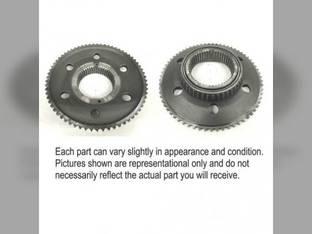 Used MFWD Planetary Ring Gear Hub John Deere 7830 7410 8300 7820 7930 8410 7630 7710 7810 7920 7510 8310 7330 8400 8100 8210 7720 7210 8110 7420 7730 7610 8200 R99499