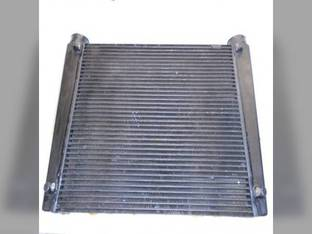 Used Charge Air Cooler Case IH MX285 STX275 MX210 MX230 MX255 194375A1