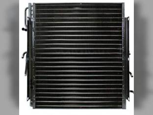 Oil Cooler - Hydraulic John Deere 510 410 AT169357