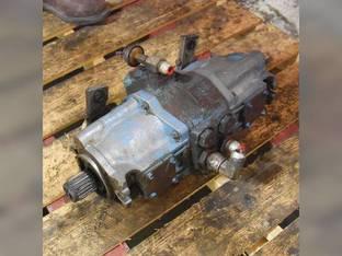 Used Hydrostatic Pump
