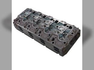 Used Cylinder Head Kubota M9000 1C010-03000