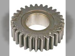 MFWD Planetary Gear Ford 7910 7710 545 450 7740 6810 5610 545A 6610 345D 445A 445D 345C 655 555 445 7810 7840 6640 7610 545D 445C 5640 New Holland Case IH 5250 5120 5220 5140 5230 5130 5240 Case 580K