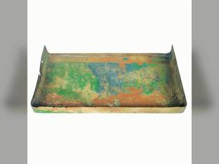 Used LH Battery Box Cover John Deere 4050 2955 2950 2940 4630 4240 3155 4450 4640 4230 3255 4250 4650 3040 4255 4455 4840 4430 4040 4755 4030 3140 4555 4055 4440 3055 3150 4850 4955 R57971