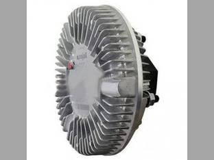 Fan Clutch Case IH MXU110 Maxxum 120 MXM140 Maxxum 130 MXM120 MXM155 Maxxum 140 Maxxum 110 MXM130 Maxxum 125 MXU130 MXM175 MXU125 MXU135 MXU115 MXU100 Maxxum 100 MXM190 Maxxum 115 81862862