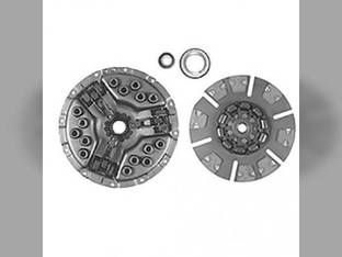 Remanufactured Clutch Kit International 4166 4186 4100 4156 1066 1086 1206 1256 1456 1466 1468 1486 21206 21256 21456