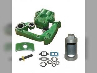 Intake and Exhaust Manifold Kit John Deere 50