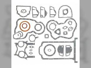 Conversion Gasket Set Massey Ferguson 30 165 194 184 375 670 690 3050 6500 274 394 265 290 283 275 50C 174 60 175 393 3060 698 362 300 383 390 180 398 3070 294 255 374 350 384 Allis Chalmers 175 170