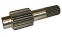 Pinion Shaft - 11 Tooth