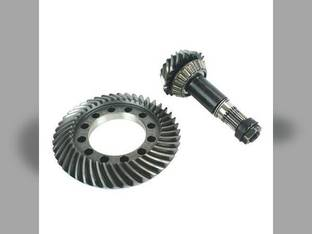 Used Ring & Pinion Set RE38610