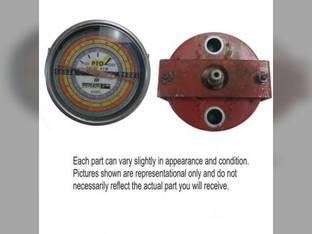 Used Tachometer Gauge International 544 2544 402868R1