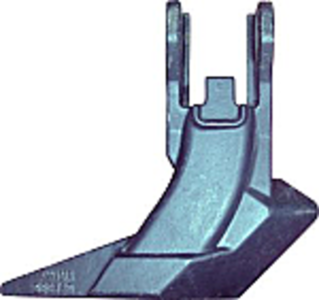 Seed Boot - Left Hand Upper