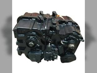 Remanufactured Transmission Case IH Steiger 280 Steiger 330 Steiger 335 Steiger 380 Steiger 385 Steiger 430 STX375 STX380 STX325 STX330 STX275 STX280 Steiger 435 STX425 STX430 New Holland TJ325 TJ375