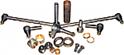 Front Axle Minor Repair Kit