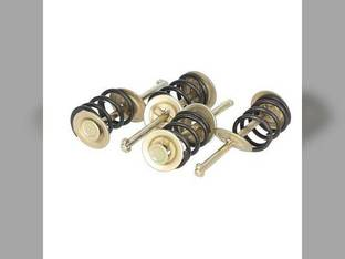 Brake Pin Kit Ford 3120 230A 2120 334 2110 231 3400 2300 3100 2600 3500 233 2000 333 3300 2100 3310 3000 335 3600 4000 3610 531 4110 234 2150 Massey Ferguson 165 240 35 135 175 50 50 20 New Holland