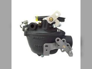 Remanufactured Carburetor Massey Harris 101