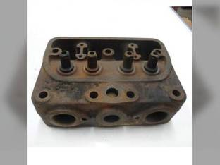 Used Cylinder Head Minneapolis Moline 5 Star G900 GB M504 G1000 M602 GTB M670 Super G705 G950 M5 G706 GVI M670