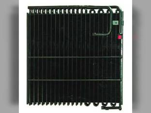 Used Air Conditioning Condenser / Oil Cooler John Deere 4755 4050 4555 4250 4650 4255 4055 4450 4760 4560 4455 AR112965