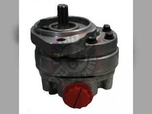 Hydraulic Gear Pump New Holland L555 L554 L553 LX565 LX665 L565 690857 John Deere 6675 MG86528339