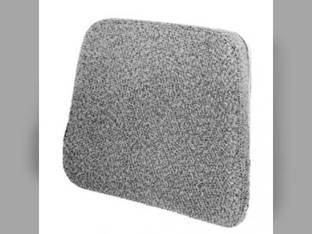 Backrest Fabric Gray International 3688 5088 6588 1460 3288 Hydro 186 3388 786 6788 1086 886 1480 6388 3488 1420 1440 3088 1468 986 3588 1486 5288 3788 1586 5488 Case 2290 Massey Ferguson 285 Case IH