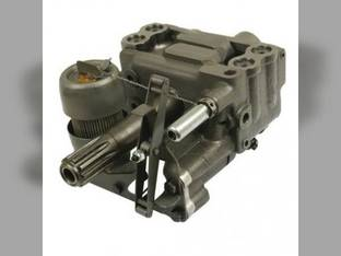 Hydraulic Pump - Rearward Pushing Valve Massey Ferguson 202 TO35 65 35 205 204 203 50 183005M91