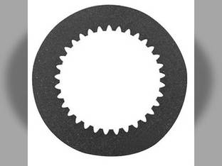 Steering Disc International 500 676834R2