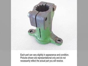 Used Hydraulic Pump Drive Coupler John Deere 2440 2640 R68548