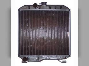 Radiator Kubota L2550 L2550 L2550 L2250 L2250 L2250 17331-72060