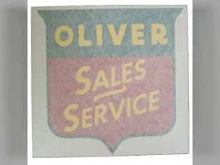 "Tractor Decal Sales/Service 10"" Vinyl Oliver 880 Super 55 550 1955 88 1850 1650 770 1655 1855 1900 Super 66 2050 440 1555 1600 660 Super 88 1550 1750 1950 Super 77 1755 70 Super 44 2150 60 1800 77 66"