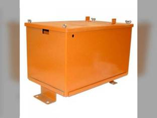 Battery Box With Lid Allis Chalmers WD45 226951