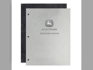 Operator's Manual - JD-O-OMR65532 John Deere 4430 4430