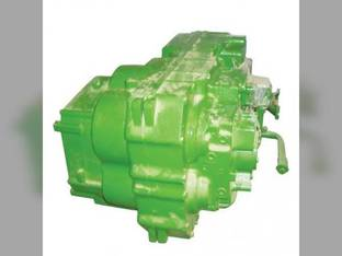 Reconditioned Transmission John Deere 9120 9220 9320 9320T 9420 9420T 9520 9520T 9620T RE204085