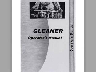 Operator's Manual - L2 M2 Gleaner M2 M2 L2 L2