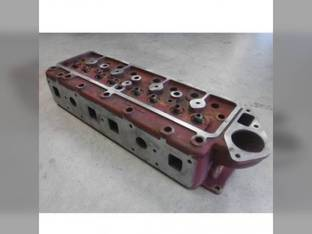 Used Cylinder Head Massey Harris 44