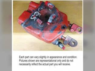 Used Brake Valve Assy International 1586 786 986 1086 886 4386 Hydro 186 4586 4786 1486 72807C93