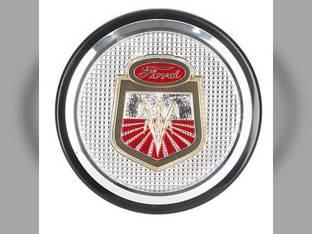 Front Emblem Ford 1821 700 4000 4110 600 501 1801 2000 311231