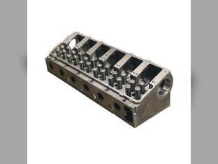 Remanufactured Cylinder Head John Deere 9530 9870 9630 9330 9430 RE530810