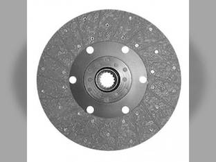 Remanufactured Clutch Disc Case 930 940 A22895