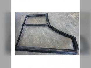 Used Door Frame - LH John Deere 6410 6200 7320 6420 6300 7520 6120 6400 6320 7220 6110 7420 6210 6220 6310 AL160738
