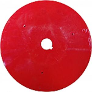 Lower Doffer Disk