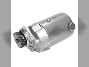 Power Steering Pump - Economy Ford TW10 TW25 TW20 8000 9700 TW5 8700 TW15 D6NN3A674B