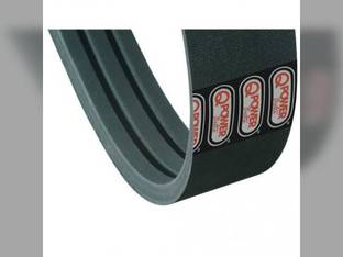 Combine Separator Drive Belt Case IH 1660 1680 1640