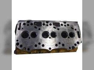 Used Cylinder Head Ford 2600 4600 2610 2000 3000 3600 4000 3610