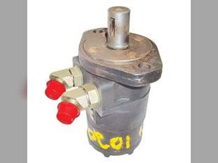 Used Reel Drive Hydraullic Motor Case IH 2010 1010 1020 New Holland 72C 74C 130409A1 130409A2 87036557