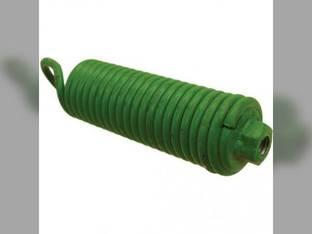 Down Pressure Closing Wheel Spring with Plug John Deere 694 7000 7100 495 494 AB10071 Kinze GA2052