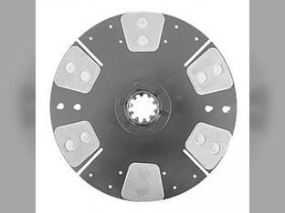 Remanufactured Clutch Disc International W6 M O6 Minneapolis Moline Z 52848DAR 52848DA 52848HD6