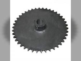 Sprocket - Grain Bin Conveyor Gleaner R7 N7 R72 R6 R70 R62 N6 R60 R40 N5 R5 R42 R52 R50 71327413